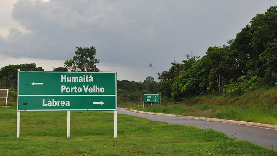 New study presents impacts of BR-319 highway in amazon municipalities