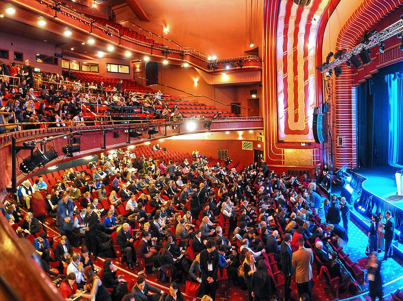 Idesam participa do Fórum Mundial de Empreendedorismo Social
