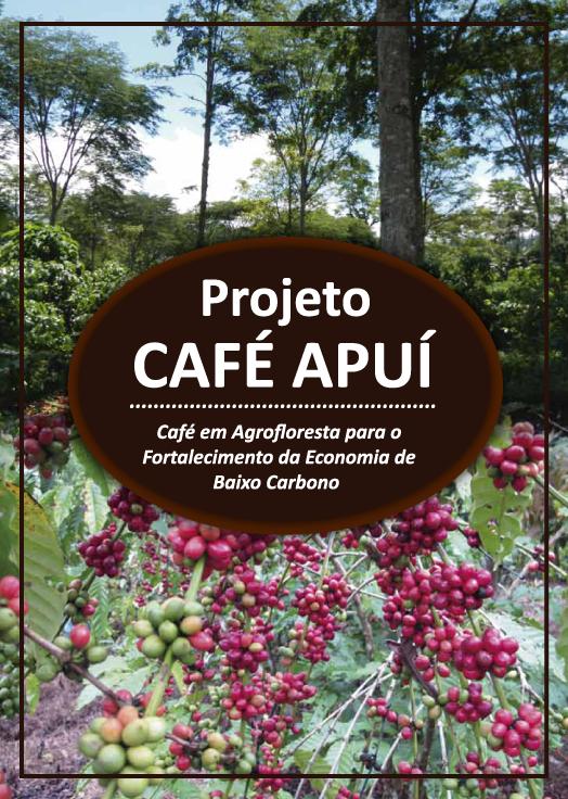 Projeto Café: Realizações e Perspectivas