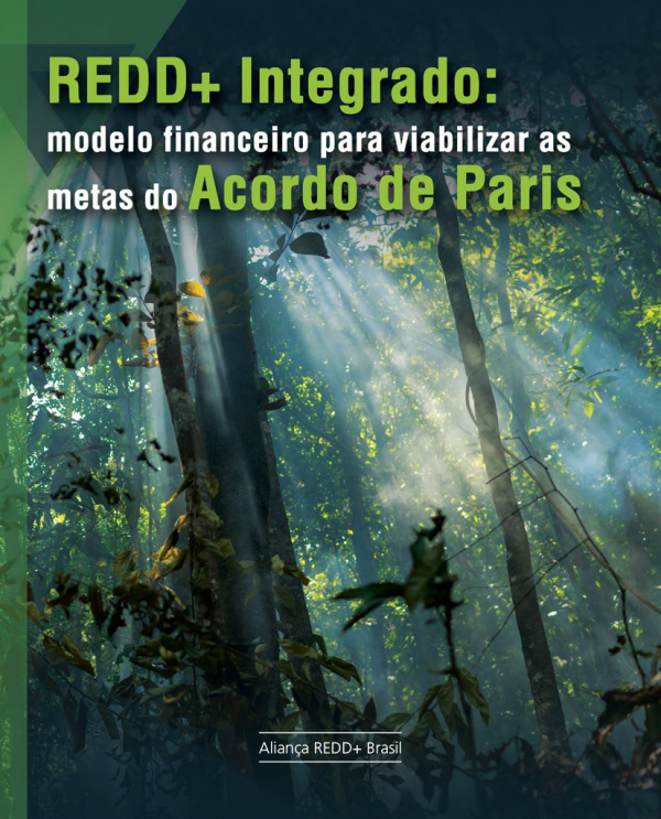 REDD+ Integrado: modelo para viabilizar as metas do Acordo de Paris