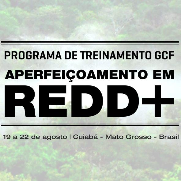 Workshop GCF em Cuiabá (2013)