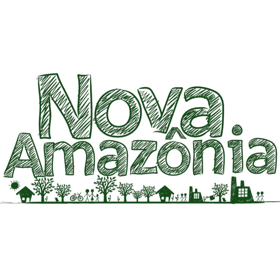 Programa Nova Amazônia - 3 episódios (2014)
